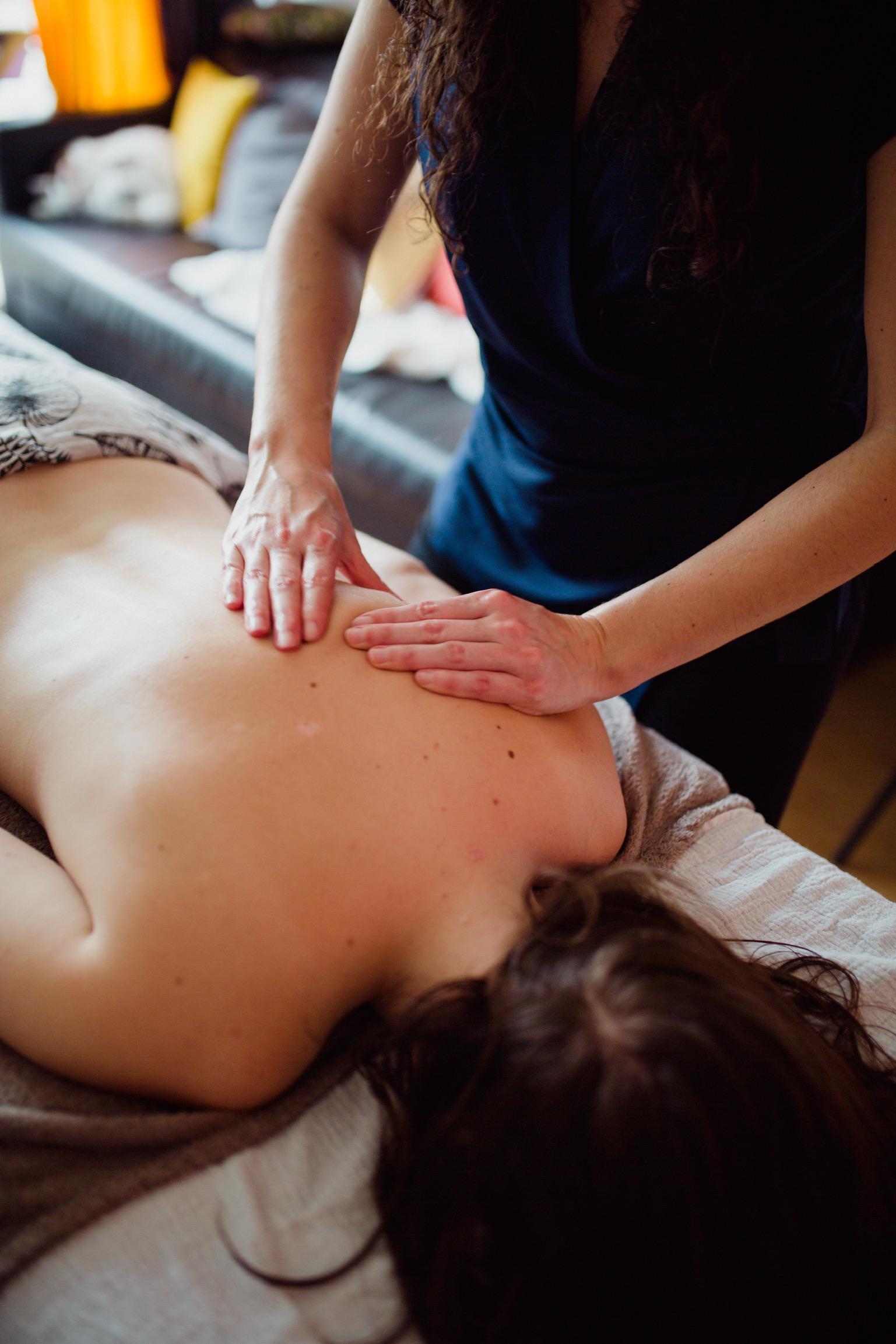 Massage mérignac - massage Bordeaux