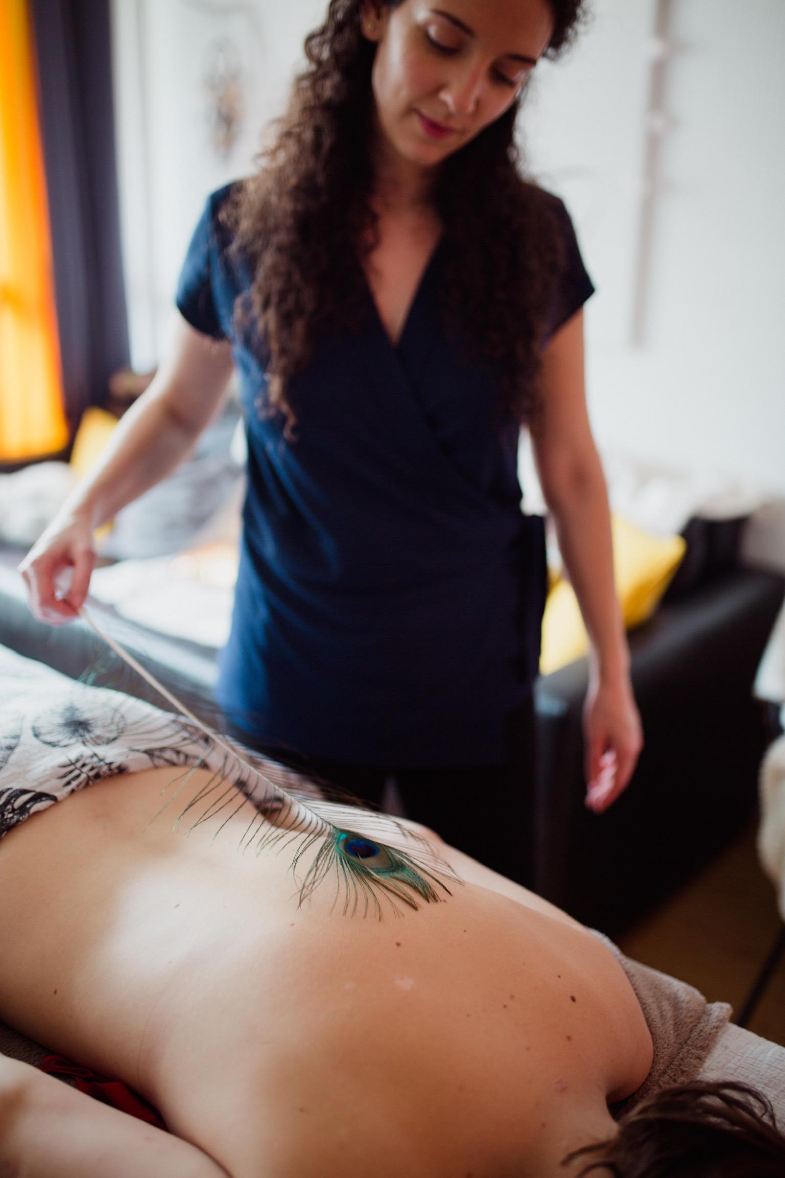Massage Mérignac Bordeaux
