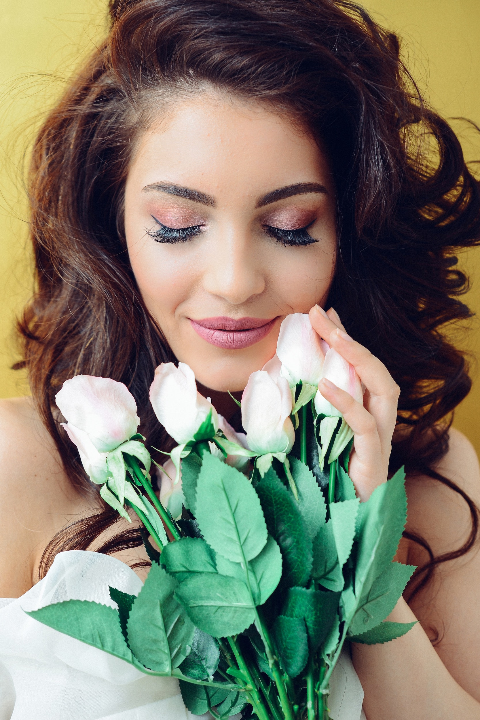 maquillage mariée bordeaux gironde mérignac - 2500px